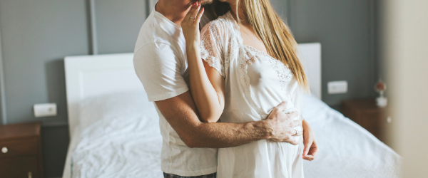 Partner a těhotenství