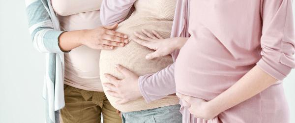 Slavíme Světový den těhotenství